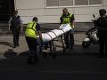 Teroristický čin pri Barcelone: Muž sa dobýval na policajnú stanicu, okamžite ho zastrelili