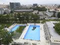 Dráma na košickom kúpalisku: Utopil sa muž, čo prezradila kamera pri bazéne?