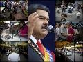 Socialistický raj Venezuela padla na úplné dno: Zbedačený národ prežíva deň D s obavami