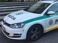Rýchla reakcia svedka pomohla objasniť krádež: Polícia po naháňačke zadržala páchateľa pri Blatnom