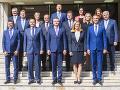 116. zasadnutie vlády SR