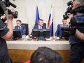 Kažimír na rokovaní vlády: Musíme urobiť všetko preto, aby fungovala prevádzka SAV