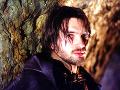 Marek Majeský v roku 1996 vo filme Matúš. V tom čase mal herec 23 rokov.