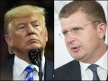 Prvá reakcia Slovenska: Dohody zneli inak, Trumpove clá na autá budú katastrofou pre svetový obchod