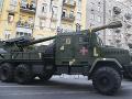 Situácia na Ukrajine smeruje k lepšiemu: V sobotu začne platiť prímerie