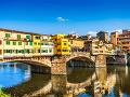 Talianov pobúrili nespratní turisti: Manželia boli vo Florencii na svadobnej ceste, môžu sa hanbiť!
