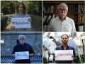 Slovenské osobnosti žiadajú oslobodenie ukrajinského režiséra Olega Sencova