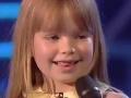 Štrbavé dievčatko z Talentu je minulosťou: Dnes vyzerá... Wau, wau, wau!