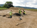 Na Slovensku uskutočnili objav obrovského významu: EXKLUZÍVNE FOTO Poklad v zemi starší než pyramídy
