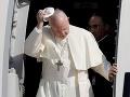 Pápež František zachraňuje meno cirkvi: V Írsku sa stretne s obeťami zneužívania