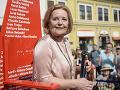 Magda Vášáryová má 70 rokov: Jej nahé telo ospevoval každý chlap!