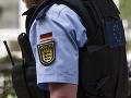 Nemeckí policajti odhalili a