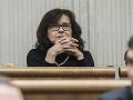 Náhodný výber rozdeľovania súdnych spisov sa technologicky obísť nedá, povedala Žitňanská