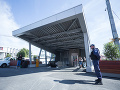 Volebná kampaň alebo konečne je to tu: VIDEO Na Trnavskom mýte otvorili zrekonštruovaný podchod