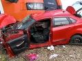 Nehoda v Poľsku.