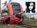 Nové zistenia z priecestia smrti v Poľsku: Inštruktor mal pol minúty na záchranu Angeliky (†18)