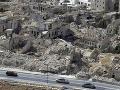 Rusko má vážne obavy: USA dostali varovanie pred protiprávnou agresiou voči Sýrii
