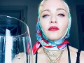Preboha! Madonna (60) sa vycapila na net v priesvitných gaťkách