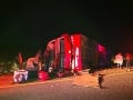 Nehoda autobusu v Juhoafrickej republike si vyžiadala najmenej desať mŕtvych