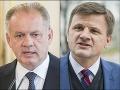 Hlina o Kiskovi, jeho strana by rozbila politickú scénu: Pán prezident, vitajte v ringu!