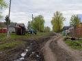 Blato na ceste a zatopená osada: Obec Rokycany sa spamätáva zo silnej prietrže mračien