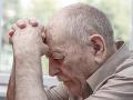 Dôchodcovi ostali oči pre