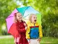 PREDPOVEĎ počasia na prvý týždeň školy: Deti poriadne vyzbrojte, na Slnko si musíme počkať