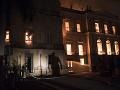 Hasič priniesol nádej: Požiar v múzeu možno nezničil najstaršiu ľudskú fosíliu nájdenú v Brazílii