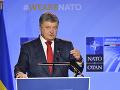 Porošenkove kroky vedú k jedinému cieľu: Ukrajina nezávratne smeruje do EÚ a NATO