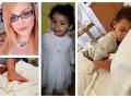 Matka chcela dcére (4) kúpiť topánky: FOTO Urobila obrovskú chybu, takmer jej zabila dieťa