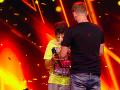 Prachař nebol schopný Christiyanovi ani povedať, že ide priamo do finále.