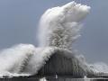 Japonsko čelí ďalšej skúške prírody: K ostrovom sa blíži silný tajfún Trami