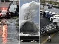 Apokalypsa v Japonsku: Najsilnejší tajfún za štvrťstoročie devastuje krajinu, desivé VIDEO