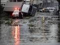 K Japonsku sa blíži ďalší ničivý tajfún: Varovanie pred vysokými vlnami, zrušili vyše 200 letov
