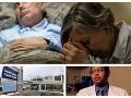 Chirurg zabudol v pacientovi ihlu: Dôchodca (†73) sa mesiac zvíjal v bolestiach, rukou lekára zomrel