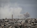 Konflikt v Sýrii stále nekončí: Kurdi očakávajú ešte prudké boje s džihádistami z Daešu
