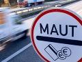 Porušenie zákona pri výbere mýta bude lacnejšie: Zníži sa o najmenej o TÚTO sumu