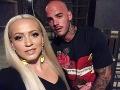 Pýtajte sa: Dominika Mirgová a raper Majself sú ONLINE práve teraz!