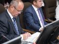 Minister Gajdoš ohodnotil armádu len priemernou známkou: Máme viaceré nedostatky
