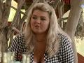 Evelyn debutovala ako moderátorka v minuloročnej Farme X.