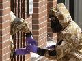 Ministerstvo zahraničných vecí rešpektuje vyšetrovanie útokov: Stojíme za Britmi