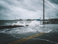 Nad Atlantickým oceánom sa sformoval prvý hurikán sezóny: Dosahoval rýchlosť až 195 km/h