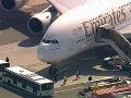Cestujúci si z Dubaja do New Yorku priniesli neželaný suvenír: Lekári už odhalili príčinu