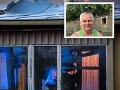Nehoda vrtuľníka v Plzni zasiahla aj Jiřího Kajínka