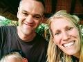 Hororový útok žirafy: Manžel našiel vedkyňu (35) a syna (3) v kaluži krvi, bojujú o život!