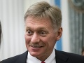 Dmitrij Peskov