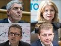 Zmena Smeru, dobrý kandidát a žiadne prekvapenie: Kažimír za prezidenta vyvolal debatu