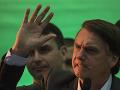 Rakúsko potrestalo Bolsonara: Zablokovalo obchodnú dohodu EÚ s Južnou Amerikou