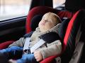 Opitá matka na FOTO si išla pospať, chlapčeka (†2) nechala v aute: Už sa ho nedalo zachrániť