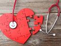 Dobrá správa zo Slovenska: Lekári úspešne transplantovali srdce, darca bol z poriadnej diaľky